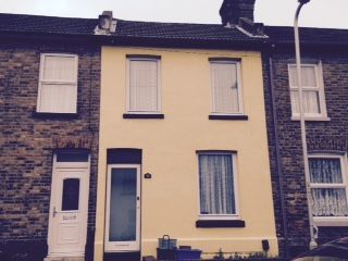 Thumbnail 2 bed terraced house to rent in Winchelsea Street, Dover