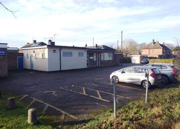 Thumbnail Office for sale in London Road, Bracebridge Heath, Lincoln