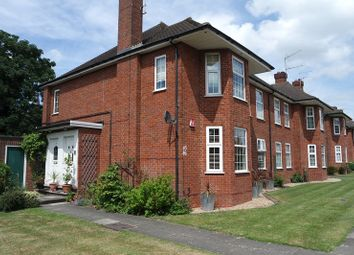 Thumbnail 2 bed flat to rent in Belmont Close, Cockfosters, Barnet
