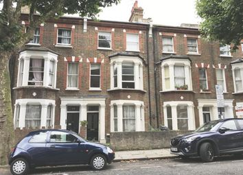 Thumbnail 4 bedroom flat to rent in Shirland Road, London