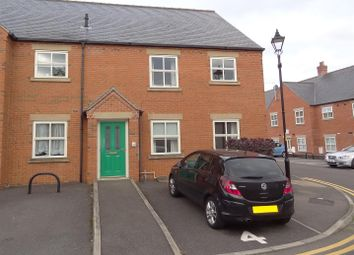 Thumbnail 2 bedroom flat for sale in Playhouse Yard, Sleaford