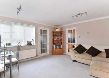 Thumbnail 2 bed semi-detached house for sale in Arthur Close, Bagshot