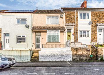 Thumbnail 3 bed terraced house for sale in Norfolk Street, Swansea