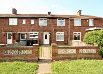 Thumbnail 3 bed terraced house for sale in Ipswich Avenue, Middlesbrough
