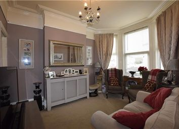Thumbnail 4 bed terraced house for sale in Beamsley Road, Eastbourne, East Sussex