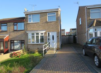 Thumbnail 2 bed semi-detached house for sale in Wychgate, Eston, Middlesbrough