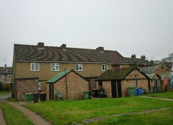 Thumbnail 2 bed cottage to rent in Station Road, Toddington, Beds