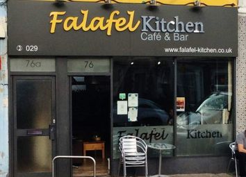 Thumbnail Restaurant/cafe for sale in 76 Crwys Road, Cardiff