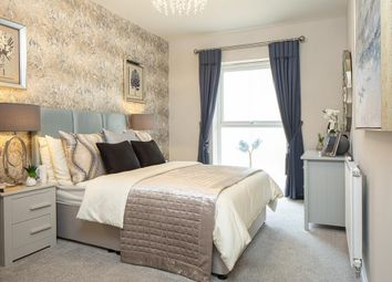 """Thumbnail 2 bed flat for sale in """"Pavilion Court"""" at Cricket Field Grove, Crowthorne"""