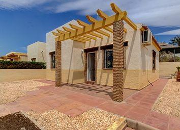 Thumbnail 2 bed detached bungalow for sale in Villa Cabuzana, Calle Río Andarax 04621 Vera Almería Spain, Spain