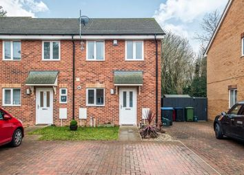 Thumbnail 2 bed end terrace house for sale in The Ridings, Hemel Hempstead, Hertfordshire, .