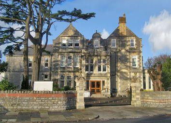 Thumbnail 2 bed flat for sale in Raisdale House, Raisdale Road, Penarth