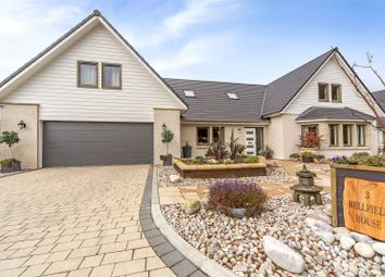 Thumbnail 4 bed detached house for sale in Bellfield House, Bellfield Park, Kinross, Perth And Kinross
