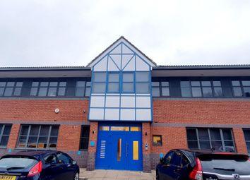 Thumbnail Flat to rent in Tolpits Lane, Watford