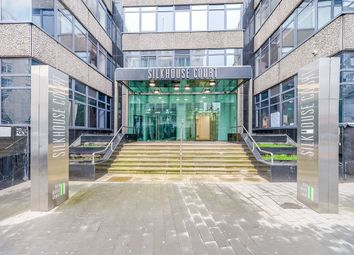 Thumbnail 1 bed flat to rent in Silkhouse Court Tithebarn Street, Liverpool