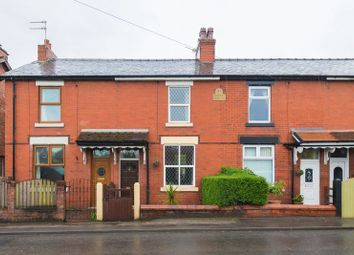 Thumbnail 2 bedroom terraced house for sale in Longmeanygate, Leyland