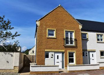 Thumbnail 3 bed end terrace house for sale in 1, Malin Grove, Inverkip
