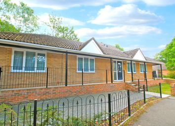Thumbnail 2 bedroom bungalow to rent in Catkin Close, Woods, Kent
