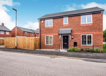 Thumbnail 3 bedroom detached house for sale in Whittingham Park, Preston