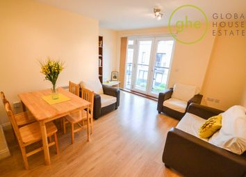 Thumbnail 2 bedroom flat to rent in George Mathers Road, London
