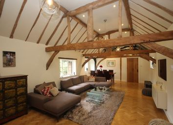 Thumbnail 4 bed detached house to rent in High Street, Wheathampstead, St.Albans