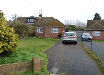 Thumbnail 2 bed semi-detached bungalow for sale in Chalklands, Bourne End