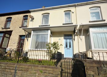 Thumbnail 4 bed property for sale in Port Tennant Road, Port Tennant, Swansea