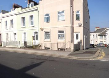 Thumbnail 6 bed end terrace house for sale in Plymouth, Devon