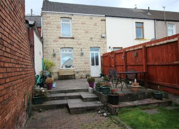 Thumbnail 2 bed cottage for sale in Commercial Street, Griffithstown, Pontypool