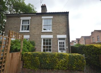 Thumbnail 3 bedroom semi-detached house for sale in Winter Road, Norwich