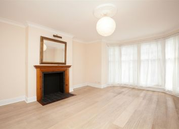 Thumbnail 3 bed flat to rent in Cranwich Road, London