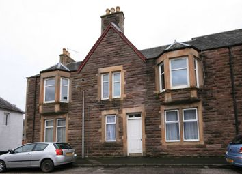 Thumbnail 1 bed flat for sale in Addison Terrace, Crieff