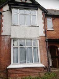 Thumbnail Block of flats for sale in Lyndhurst Road, Wolverhampton