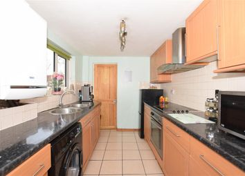 Thumbnail 3 bed terraced house for sale in Waterloo Road, Gillingham, Kent