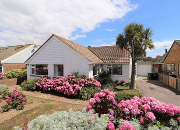 Thumbnail 2 bed detached bungalow to rent in Elverlands Close, Ferring, Worthing