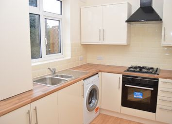 Thumbnail 2 bed maisonette to rent in Avenue Road, Harold Wood, Romford
