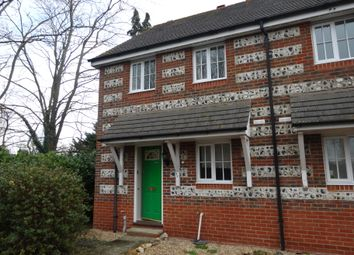 3 bed semi-detached house to rent in Palmers Field Avenue, Chichester PO19
