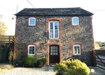 Thumbnail 2 bed cottage to rent in Tilland, Tideford