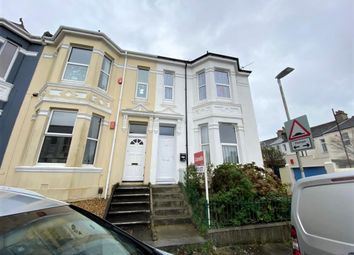 2 bed flat to rent in Glendower Road, Peverell, Plymouth PL3