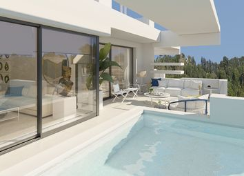 Thumbnail 4 bed apartment for sale in Golden Mile, Marbella, Málaga, Andalusia, Spain