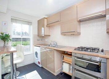 Thumbnail 3 bedroom semi-detached house to rent in Horse Guards Way, Thatcham