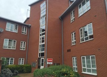 Thumbnail 2 bedroom flat for sale in Heron House, Bell Street, Tipton, West Midlands