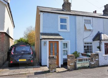 2 bed cottage for sale in Breakspeare Road, Abbots Langley WD5