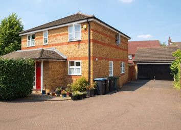 Thumbnail 4 bed property for sale in Warlow Close, Enfield