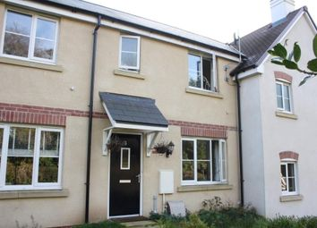 Thumbnail 3 bed terraced house to rent in Silverton Rise, Feniton, Honiton