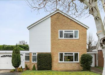 Thumbnail 5 bed detached house for sale in Howard Gardens, Guildford, Surrey