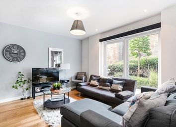 Thumbnail 2 bedroom flat to rent in Forge Square, London