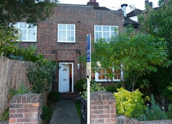 Thumbnail 3 bed semi-detached house to rent in Wood Lane, North Harrow