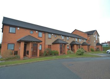 Thumbnail 2 bed flat for sale in Manor Court, Murray Grove, West Kirby