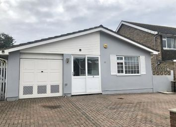 Warren Way, Telscombe Cliffs, Peacehaven, East Sussex BN10. 3 bed bungalow
